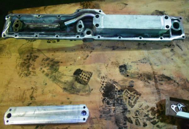 Online Radiators - Truck Oil Coolers - Man, Hino, Mitsibishi, Isuzu